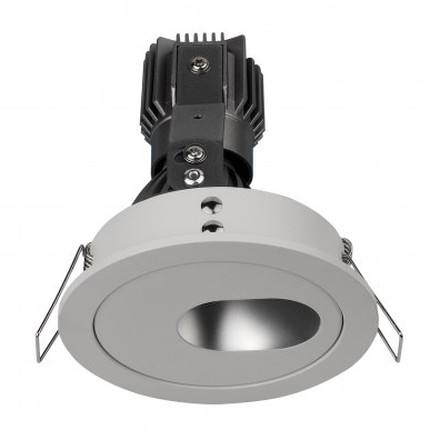 Recessed LED Down Light Ø80 Image